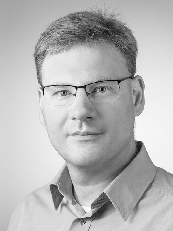 Raphael Morsmann