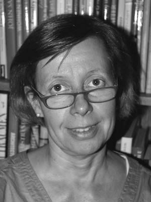 Ulrike Spartmann
